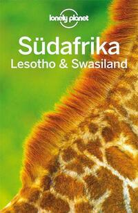 Lonely Planet Reiseführer Südafrika, Lesoto...