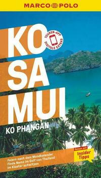 MARCO POLO Reiseführer Ko Samui, Ko Phangan