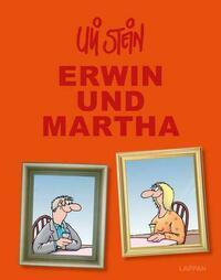 Uli Stein Gesamtausgabe: Erwin und Martha