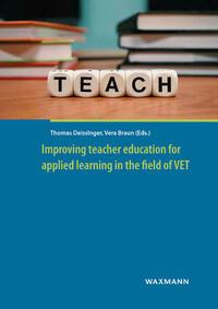 Improving teacher education for applied...