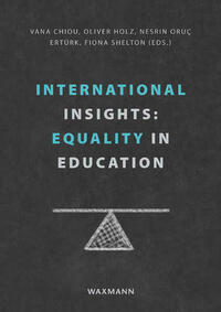 International Insights: Equality in Education