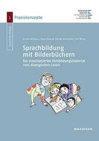 Sprachbildung mit Bilderbüchern