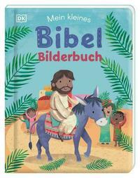 Mein kleines Bibel-Bilderbuch