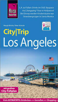 Reise Know-How CityTrip Los Angeles