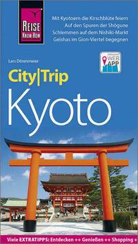 Reise Know-How CityTrip Kyoto