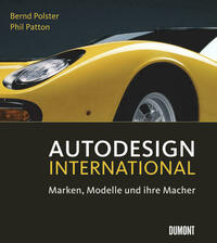 Autodesign International. Marken, Modelle und...