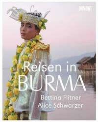 Reisen in Burma