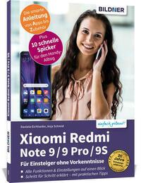 Xiaomi Redmi Note 9 / 9 Pro / 9S