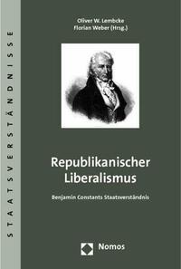 Republikanischer Liberalismus