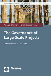 The Governance of Large-Scale Projects