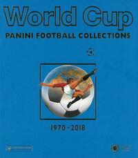 World Cup Panini Fußballsticker 1970 bis...