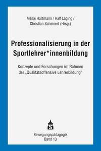 Professionalisierung in der...