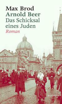 Arnold Beer. Das Schicksal eines Juden. Roman