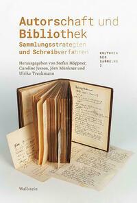 Autorschaft und Bibliothek