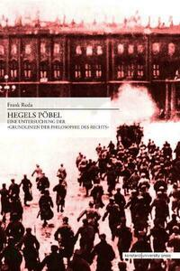 Hegels Pöbel