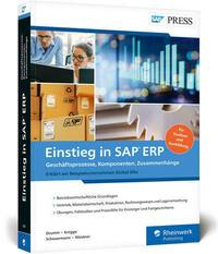 Einstieg in SAP ERP