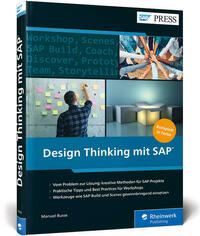 Design Thinking mit SAP