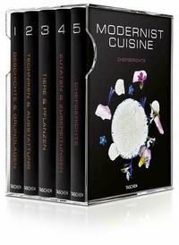Modernist Cuisine. Die Revolution der...