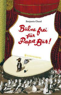 Bühne frei für Papa Bär!