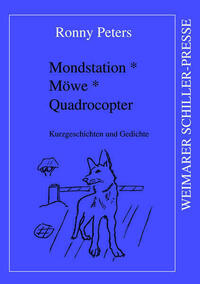 Mondstation * Möwe * Quadrocopter