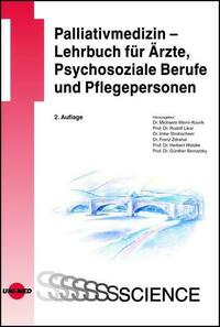 Palliativmedizin - Lehrbuch für Ärzte,...