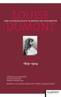 Louise Dumont
