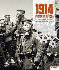 1914 – Mitten in Europa
