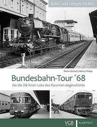 Bundesbahn-Tour '68