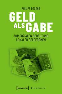 Geld als Gabe