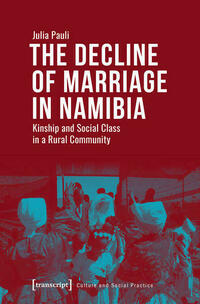 The Decline of Marriage in Namibia