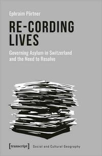 Re-Cording Lives