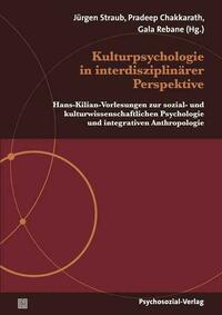 Kulturpsychologie in interdisziplinärer Perspektive