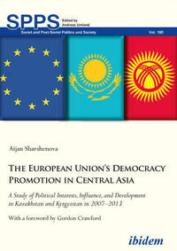 The European Union's Democracy Promotion in Central Asia