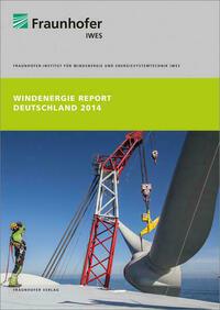 Windenergiereport Deutschland 2014.