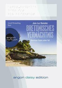 Bretonisches Vermächtnis (DAISY Edition)