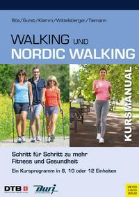 Kursmanual Walking und Nordic Walking