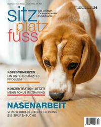 SitzPlatzFuss, Ausgabe 34