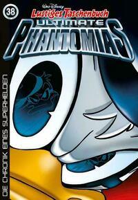 Lustiges Taschenbuch Ultimate Phantomias 38