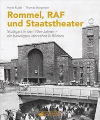 Rommel, RAF und Staatstheater