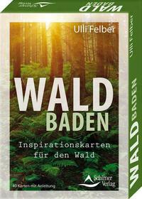 Waldbaden – Inspirationskarten für den Wald