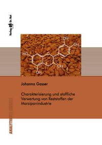 Charakterisierung und stoffliche Verwertung von Reststoffen der Marzipanindustrie