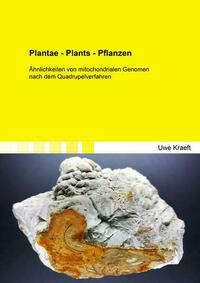 Plantae - Plants - Pflanzen