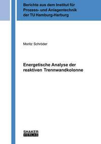 Energetische Analyse der reaktiven...