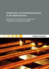 Emissionen und Immissionsschutz in der...