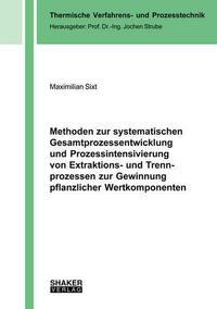 Methoden zur systematischen...