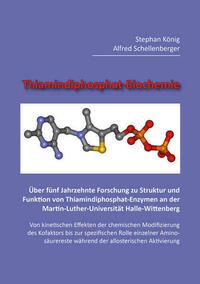 Thiamindiphosphat-Biochemie