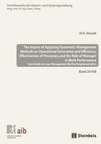 The Impact of Applying Systematic Management...