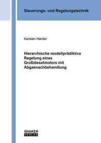 Hierarchische modellprädiktive Regelung...