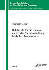 Delafossite für die thermoelektrische Energiewandlung bei hohen Temperaturen