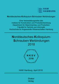 Norddeutsches-Kolloquium-Schrauben-Verbindungen 2018